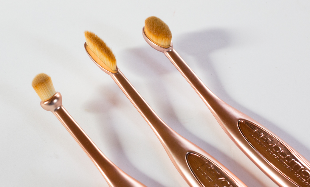 make-up-revolution-oval-brush-2 Kauftipp | Precision Oval Brushes von Makeup Revolution