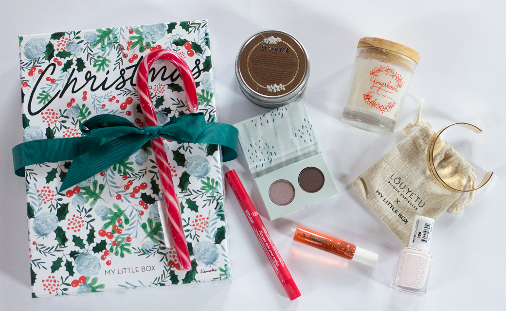my-little-box-dezember-2016-christmas-edition-2 My little box Dezember 2016 – Christmas Edition