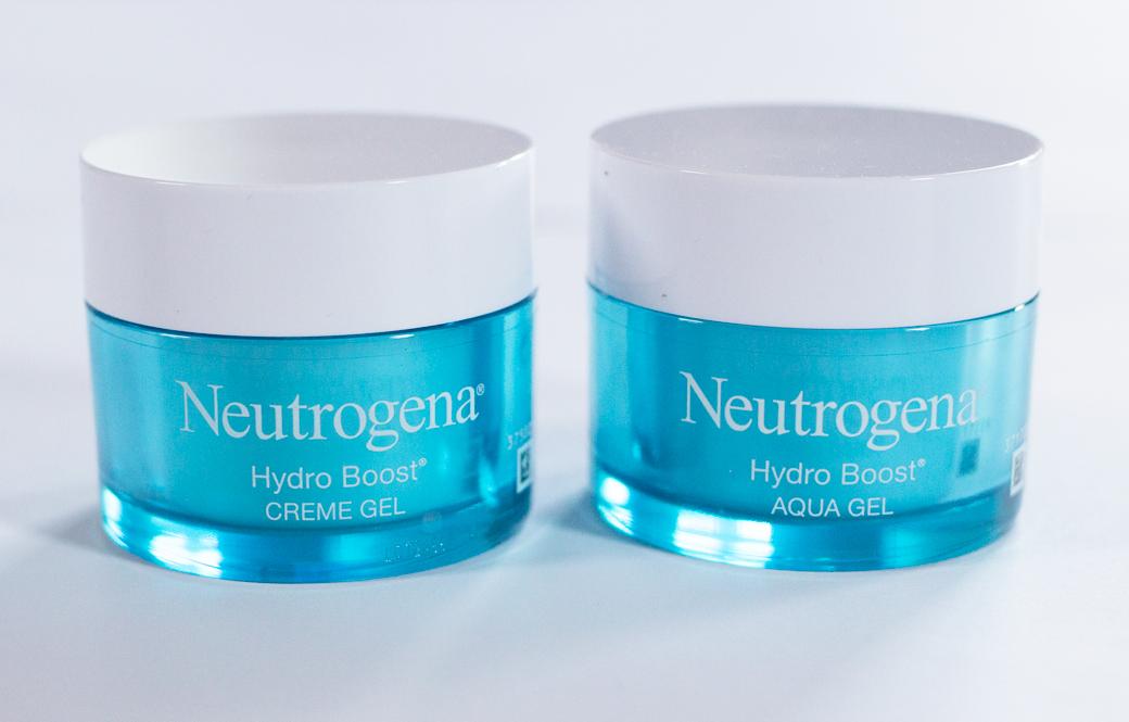 neutrogena-hydro-boost-cremes-3 Neutrogena Hydro Boost - die neue Pflegeserie mit Hyaluron-Gel-Komplex
