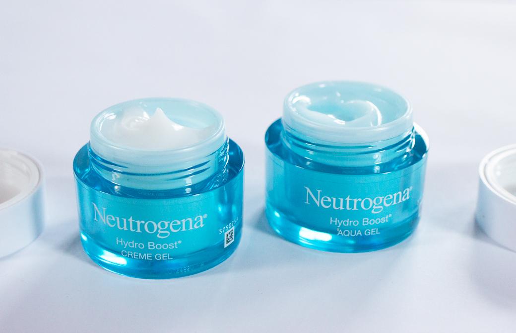 neutrogena-hydro-boost-cremes-4 Neutrogena Hydro Boost - die neue Pflegeserie mit Hyaluron-Gel-Komplex