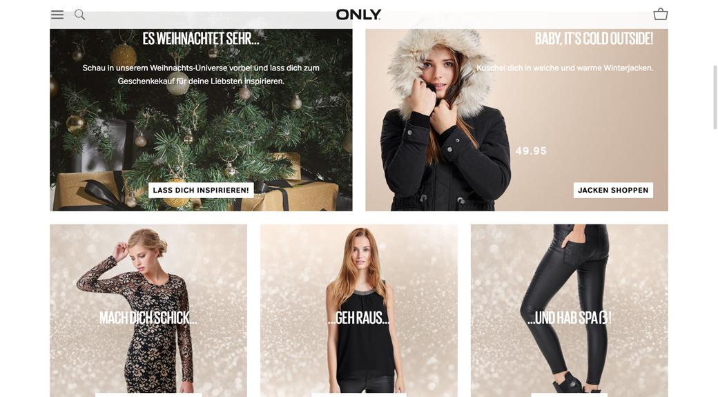shop1 Meine 5 liebsten Online Shops | Werbung