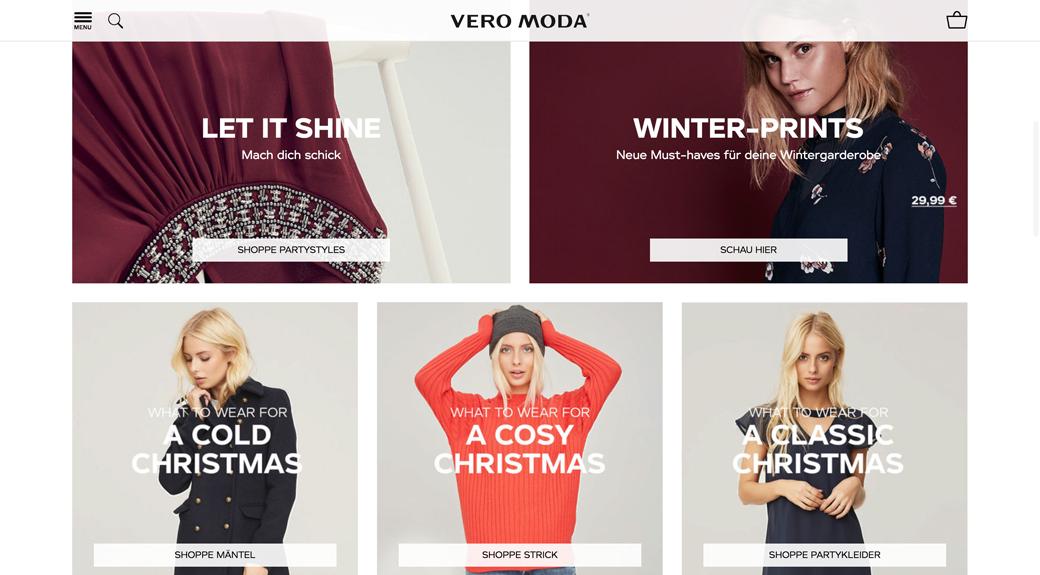 shop2 Meine 5 liebsten Online Shops | Werbung