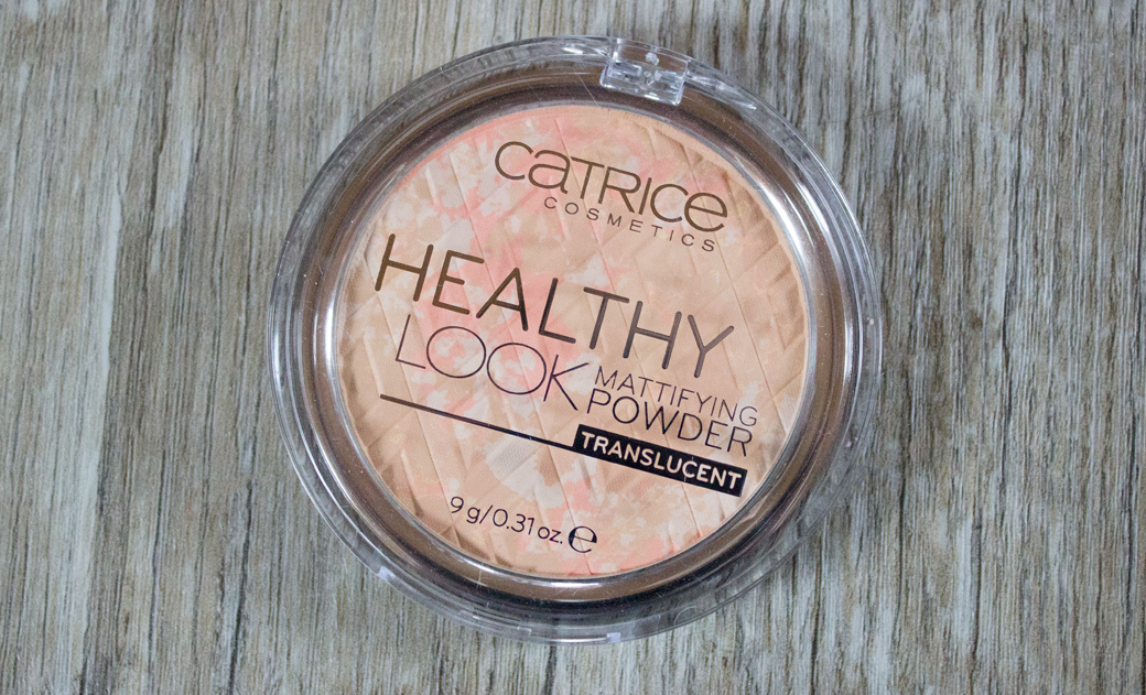 catrice-healthy-look-powder-1 Worth the Hype? | Catrice Healthy Look Powder