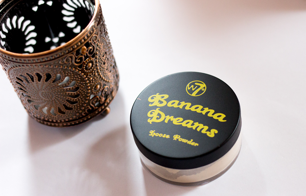 w7-banana-dreams-loose-powder-1 Kaufempfehlung | w7 Banana Dreams Loose Powder