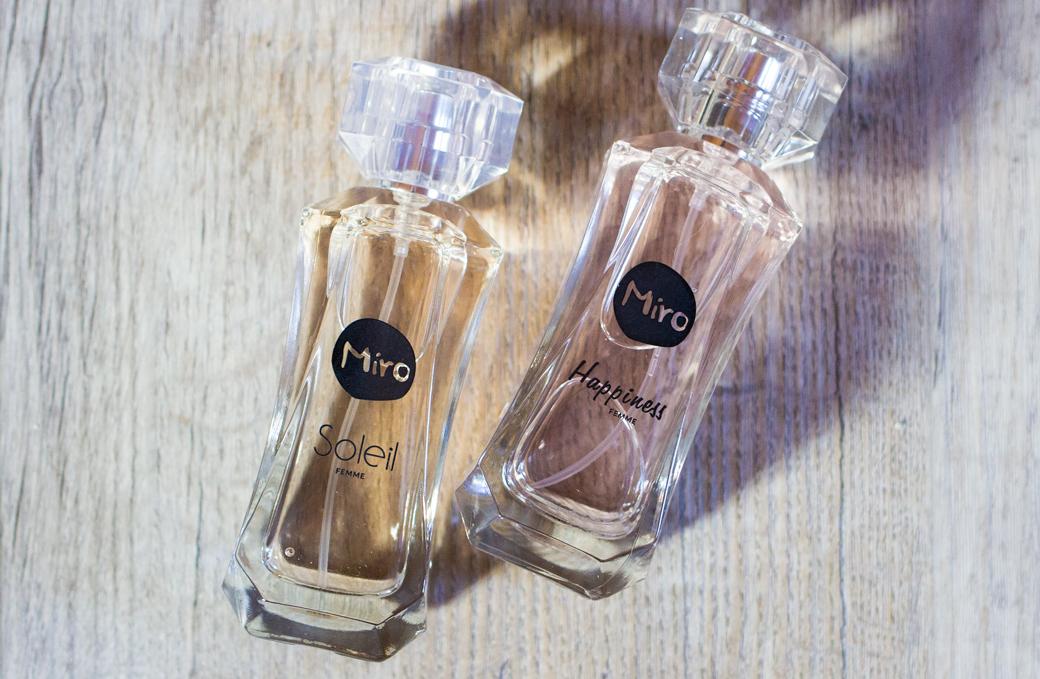 miro-parfum-soleil-happiness-femme-2 Miro Parfums Soleil Femme & Happiness Femme