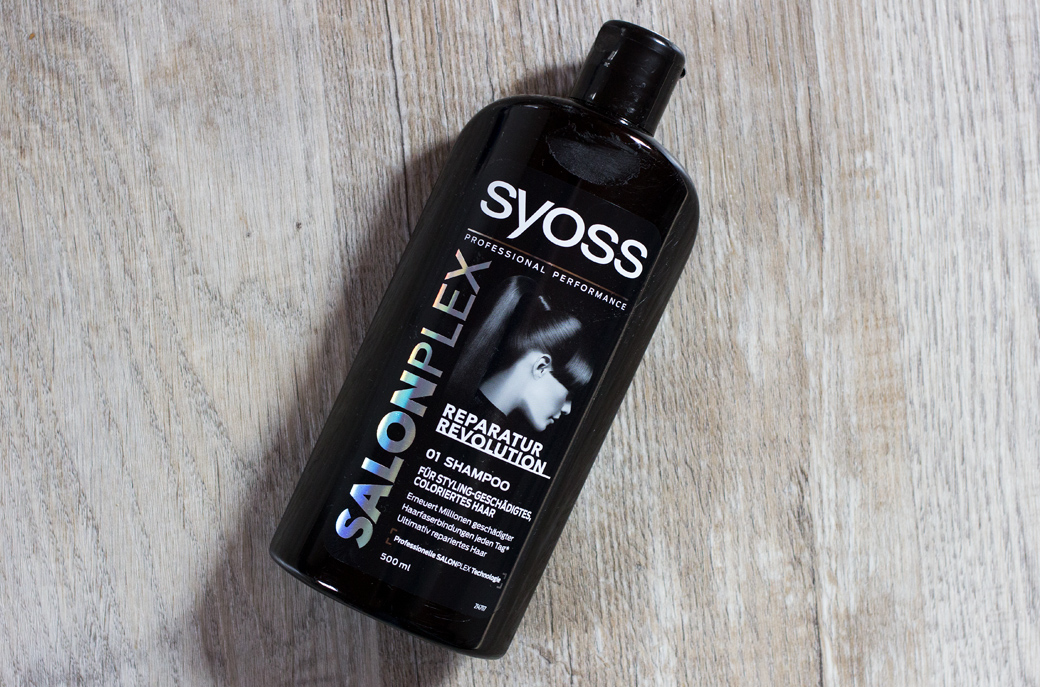 syoss-salonplex-reparatur-revolution-shampoo-1 Gratis Testen Aktion: Syoss Salonplex Reparatur Revolution Shampoo