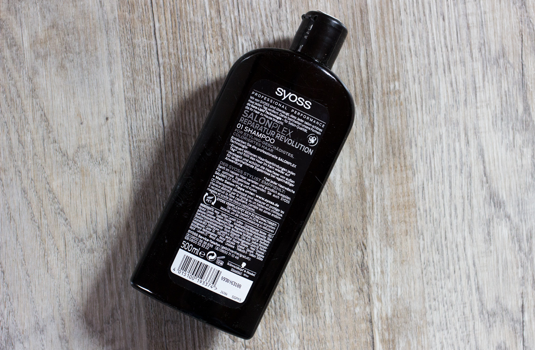 syoss-salonplex-reparatur-revolution-shampoo-2 Gratis Testen Aktion: Syoss Salonplex Reparatur Revolution Shampoo