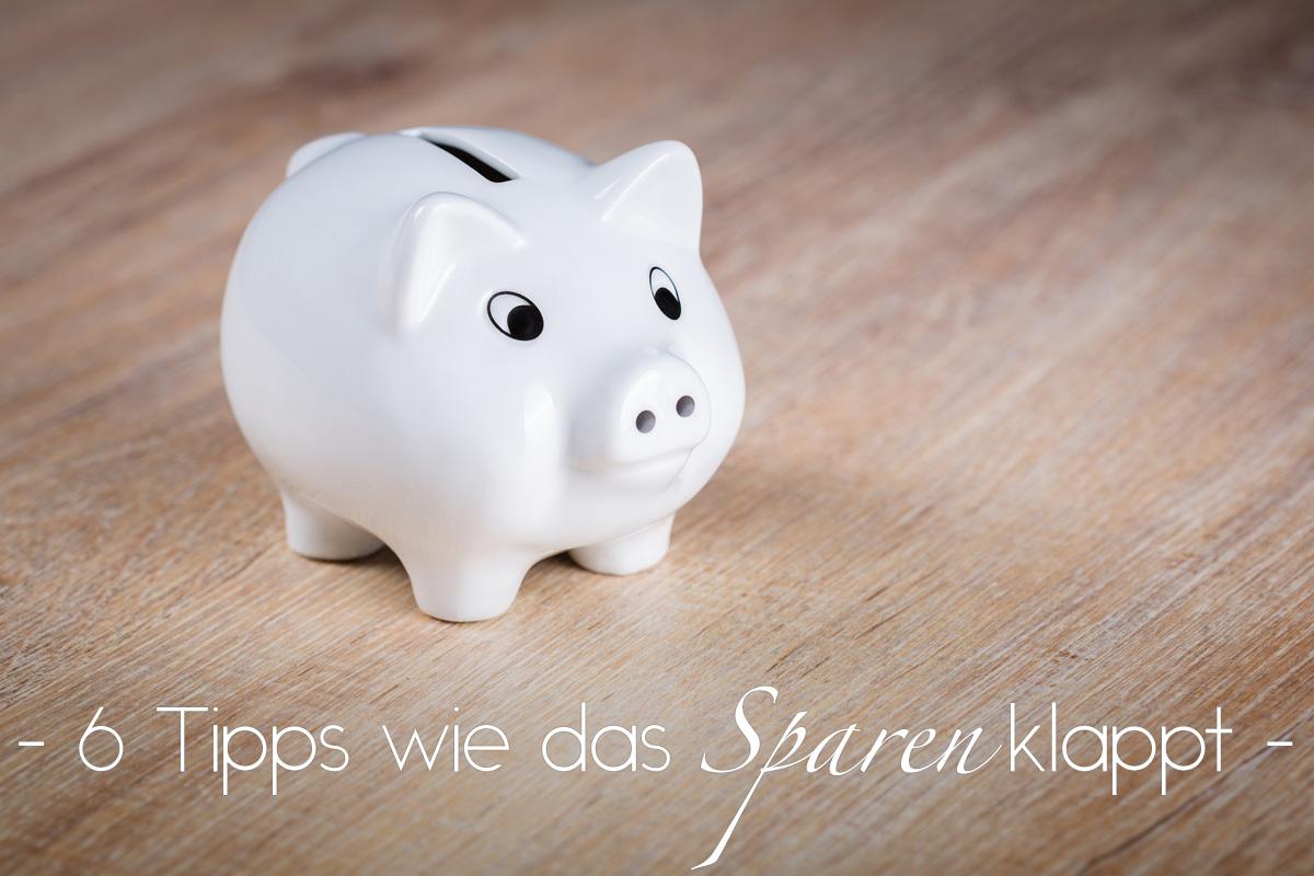 spartipps-richtig-sparen-1 So spart man richtig - 6 Tipps wie das Sparen klappt!