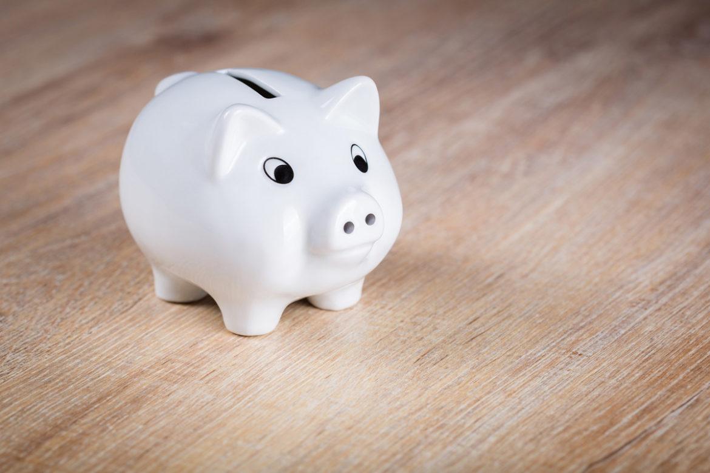 So spart man richtig - 6 Tipps wie das Sparen klappt!