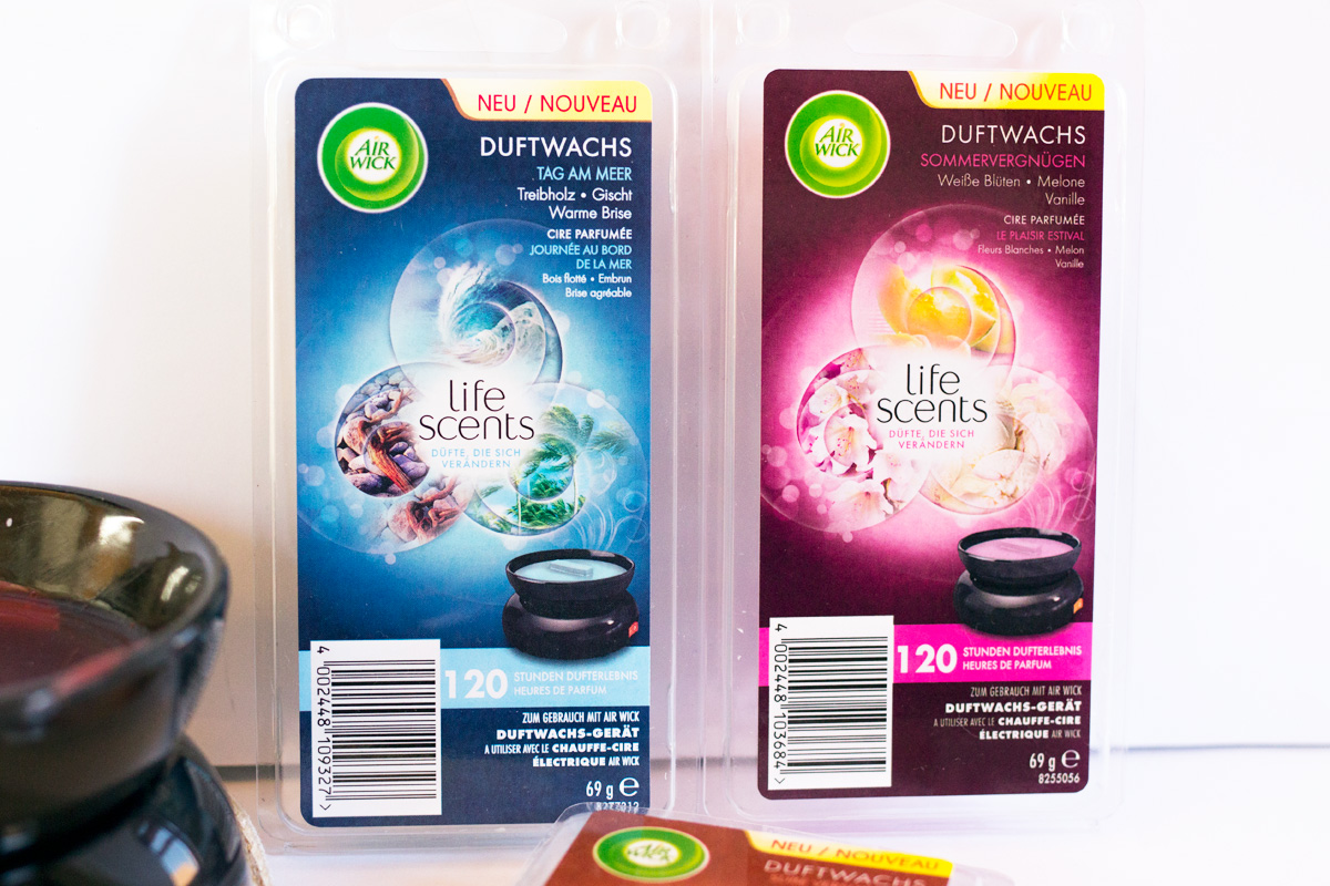 airwick-duftwachs-life-scents-1 Air Wick Duftwachs - ist es den Hype wert?  airwick-duftwachs-life-scents-2 Air Wick Duftwachs - ist es den Hype wert?  airwick-duftwachs-life-scents-3 Air Wick Duftwachs - ist es den Hype wert?