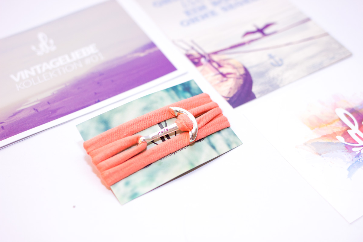 vintageliebe-armband-maritim-3 Perfekt für den Sommer - Maritim Armbänder von Vintageliebe