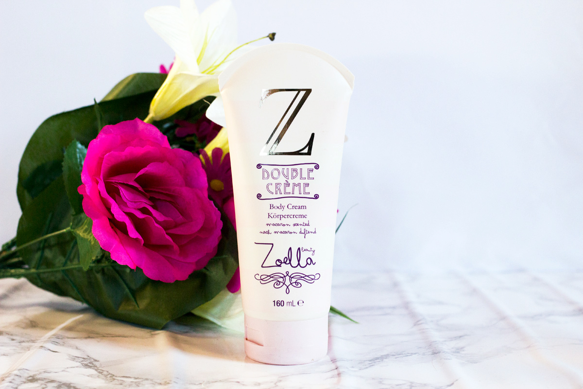 Zoella Beauty - Double Creme Body Cream