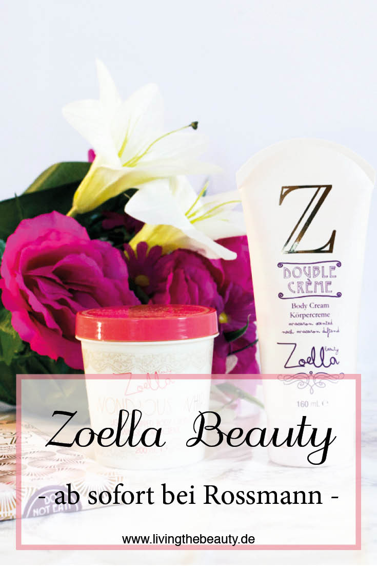 Zoella Beauty ab sofort bei Rossmann