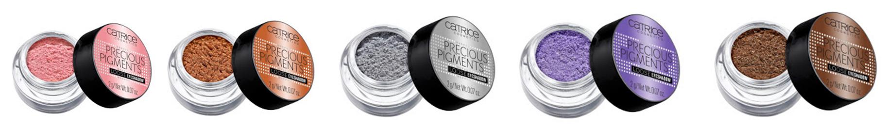 Catrice Sortimentswechsel Frühjahr/Sommer 2018 – Neue Produkte