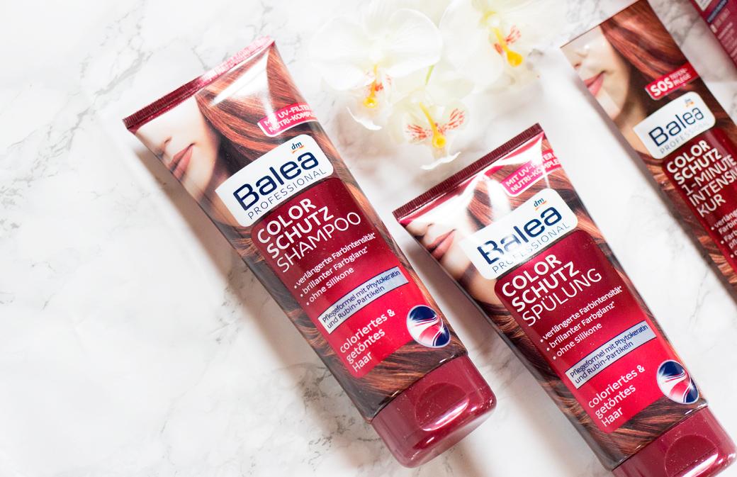 Balea professional Color Schutz Shampoo