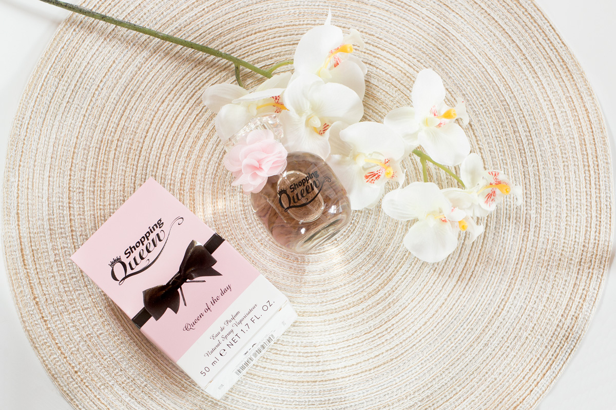 Shopping Queen - Queen of the Day Eau de Parfum