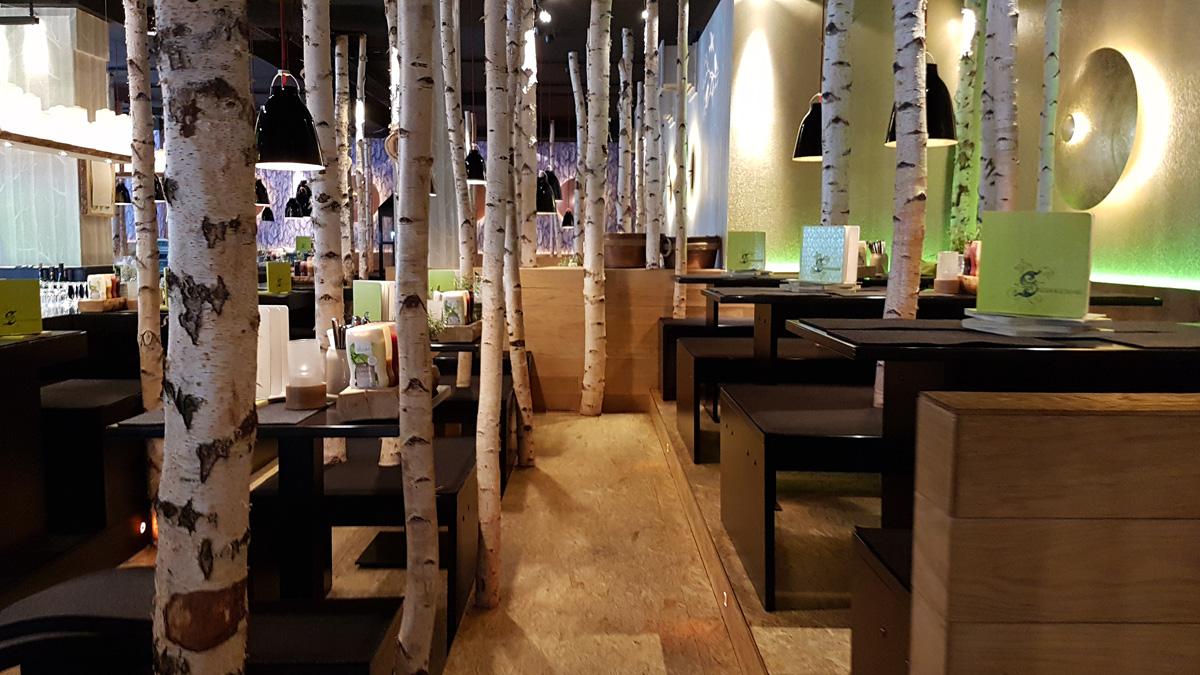 Hans Im Gl Ck In Karlsruhe Burger Grill Bar Living