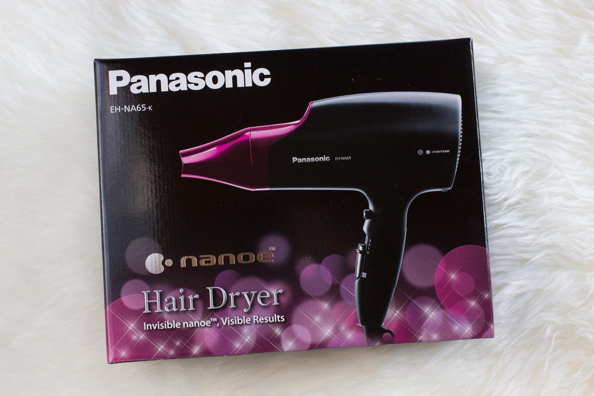 Panasonic EH-NA65 Haartrockner