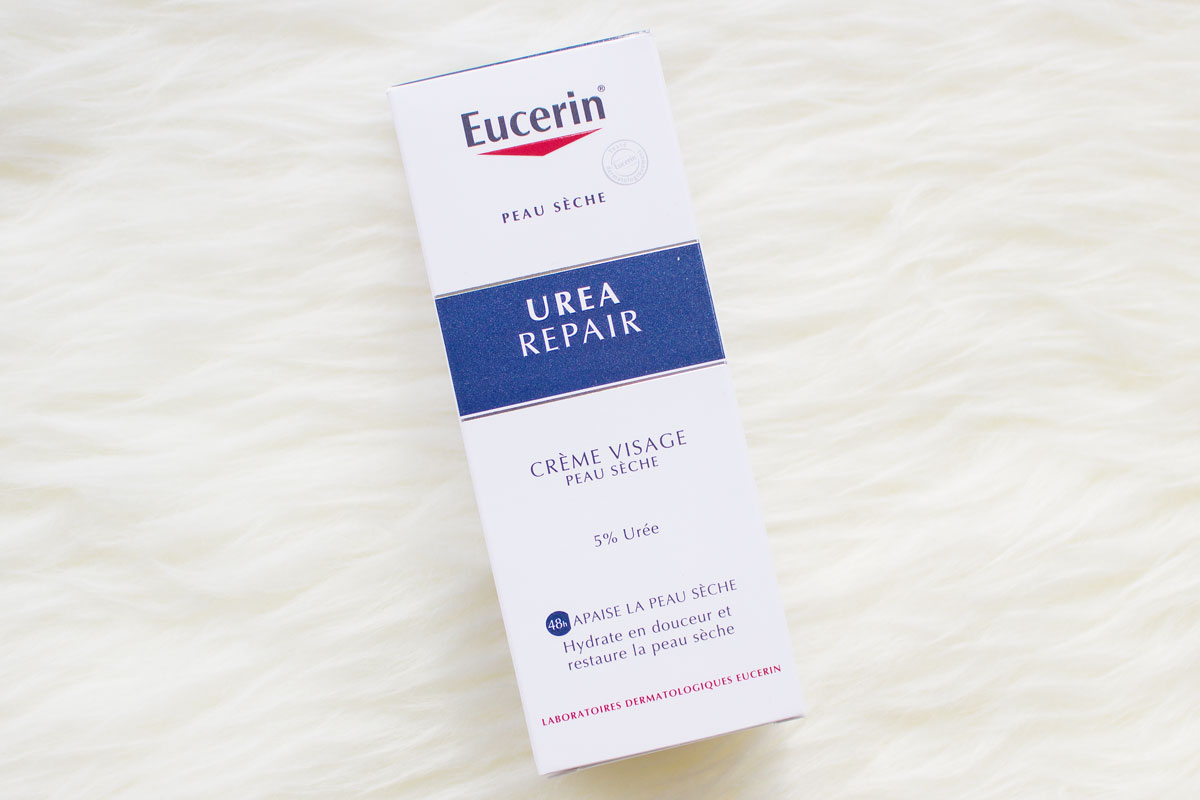 Eucerin Urea Repair Creme