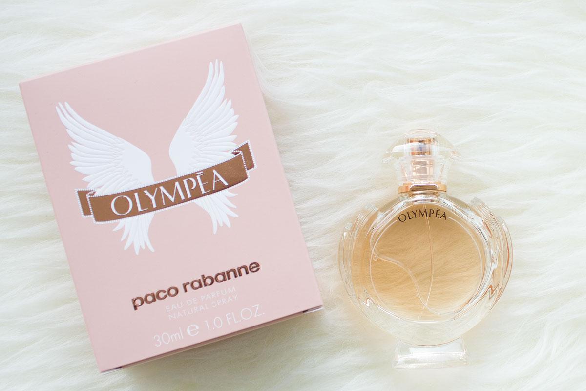 Olympéa von Paco Rabanne