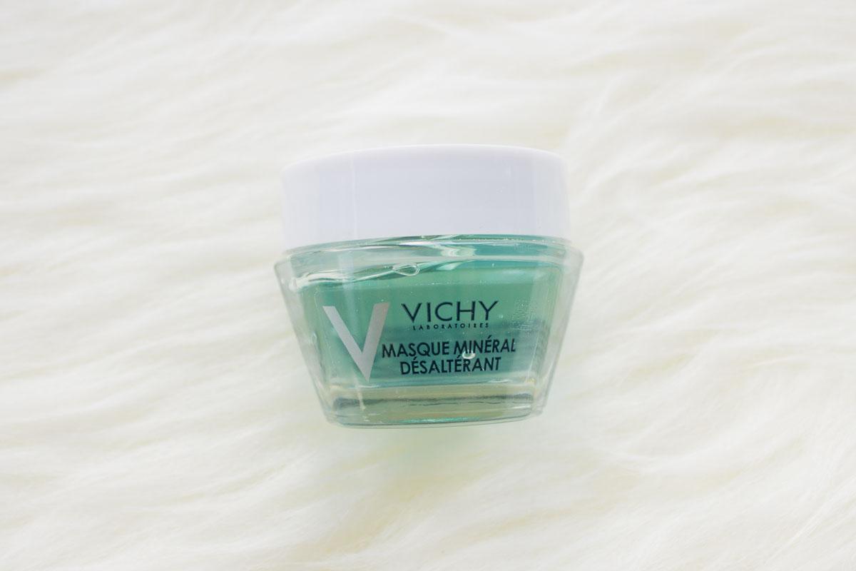 Vichy Masque Minéral