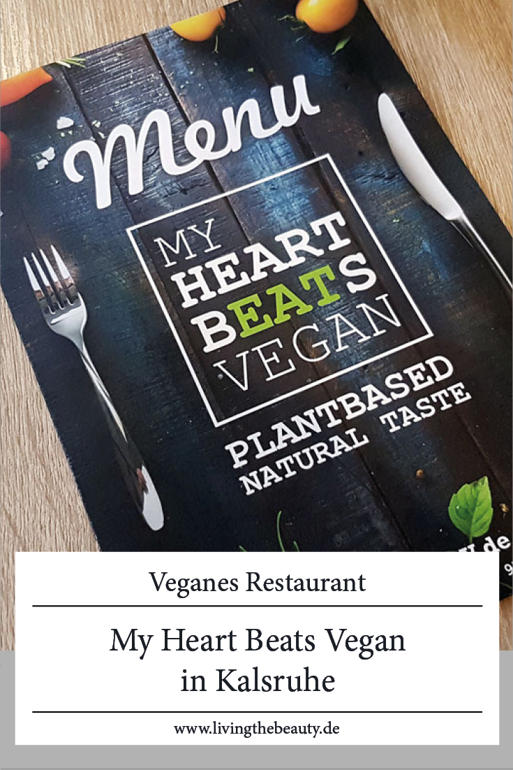 Das My Heart Beats Vegan in Karlsruhe | Veganes Restaurant in Karlsruhe