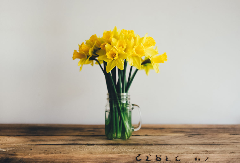 10 Dinge die ich am Frühling am liebsten mag
