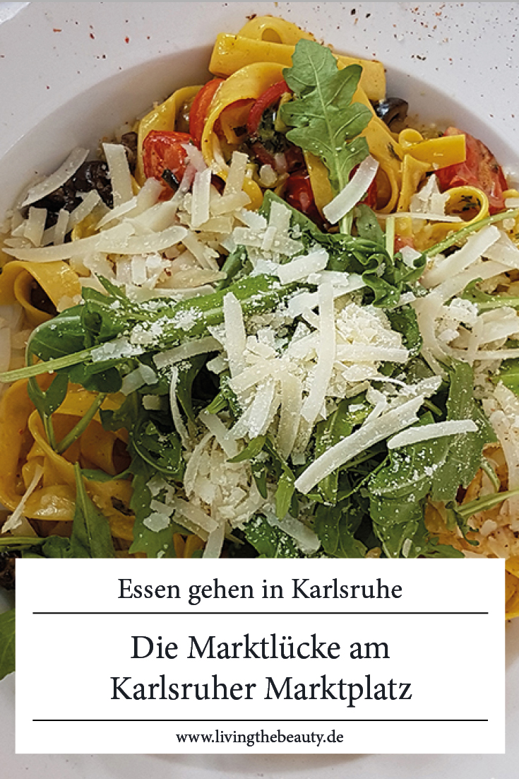 Die Marktlücke in Karlsruhe | Kneipe, Kultur & Restaurant