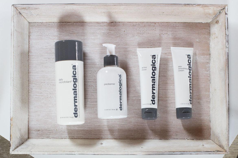 Dermalogica Produkte im Test