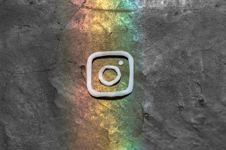 In 3 Schritten zurück zu Instagram