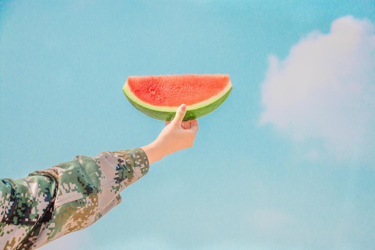 10 Dinge die ich am Sommer am liebsten mag