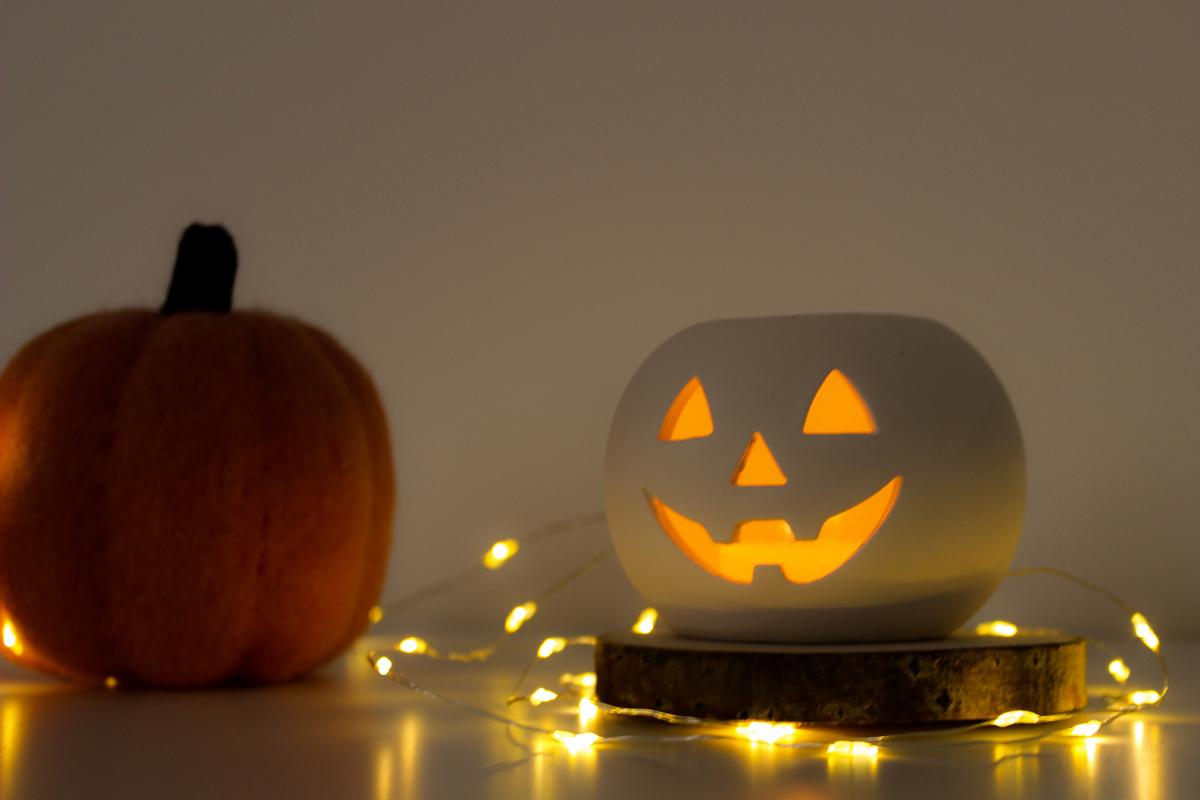 Last Minute Tipps für eure Halloween Party